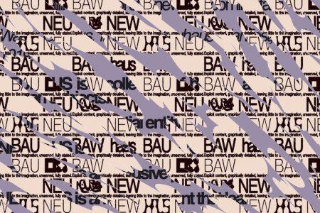 van Bauhaus tot Neuhaus
