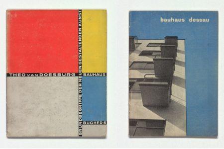 Boijmans doet Bauhaus