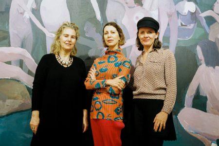 Art Rotterdam 2019 - Valeria Napoleones pleidooi
