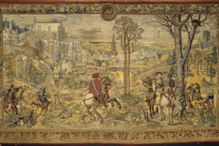Bernard van Orley | Brussel en de Renaissance