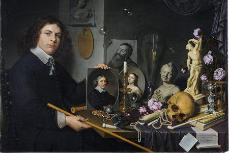 Rembrandt & De Gouden Eeuw