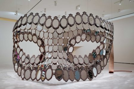 Joana Vasconcelos. I'm Your Mirror