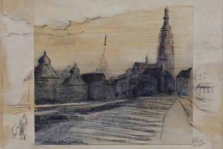 Raketstart   Nieuwe beeldende kunst uit Breda