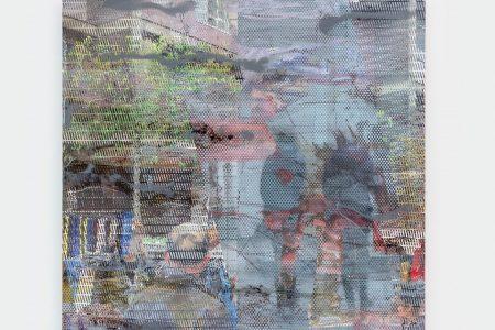 out here | Daniel Lipp