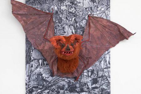 Monster Chetwynd