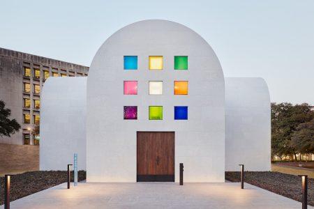 7x kunstenaarskapellen