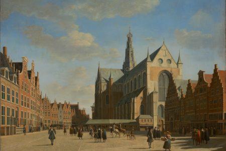 Haarlemse Helden. Andere Meesters