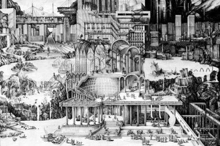 Architectuur van het onzichtbare | Interview met Carlijn Kingma
