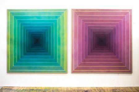 EVENT | Meet the Artist #2 - Daniel Mullen with Lucy Cordes Engelman