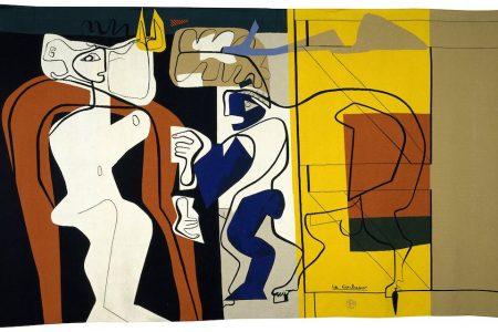 Extra Large | Wandkleden van Picasso en Le Corbusier tot Louise Bourgeois