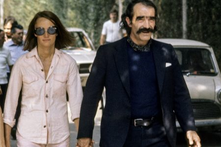 Muzenkoppels #5 | Jean Tinguely & Niki de Saint Phalle