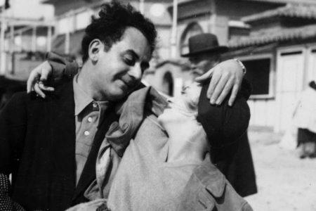 Muzenkoppels #1 | Lee Miller & Man Ray