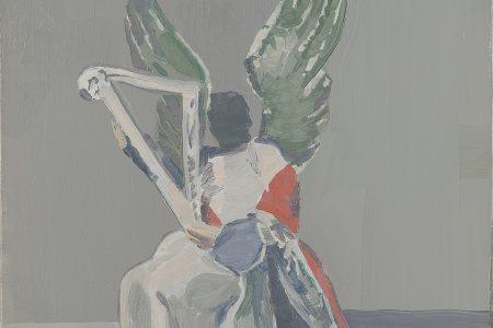 Zomer van de Liefde | Luc Tuymans