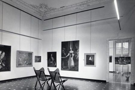 Art on Display 1949-69