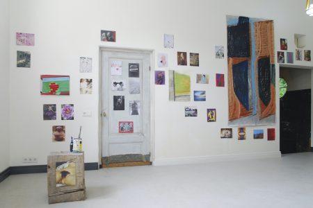 De winnaars | Zomer van de Liefde-tentoonstelling