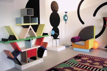 Memphis Design | De Collectie