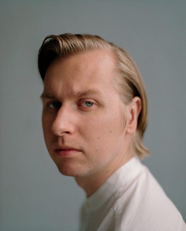 Lars Meijer, foto: Wouter le Duc