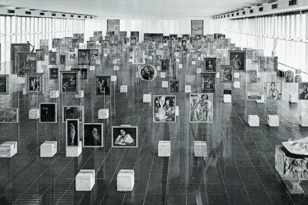 Iconische expo's #4 | Lina Bo Bardi