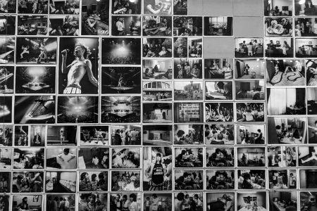 Iconische expo's #6 | Annie Leibovitz