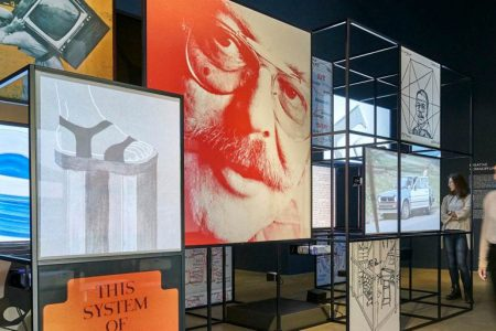 Victor Papanek: The Politics of Design