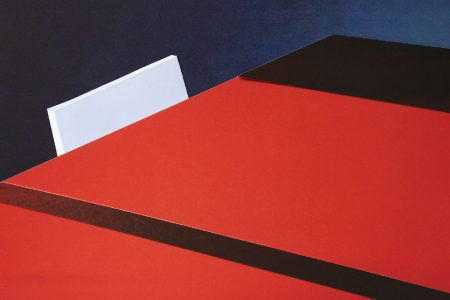 Popel Coumou - Paper & Light