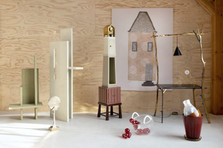 Gedachtespinsels: Dutch Design door Kiki van Eijck