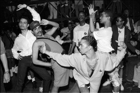 Deep in Vogue: Celebrating Ballroom Culture