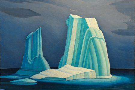 Magnetisch Noorden - Canada Verbeeld in Schilderskunst 1910-1940